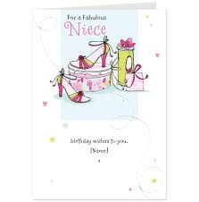 birthday wishes for niece greetings saflly free