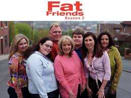 Picture People Stonebriar by Amazon Com Fat Friends Season 2 Alison Steadman James Corden