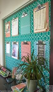 20 cool bulletin boards you can set up yourself
