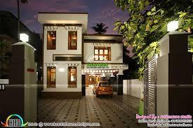 Kerala Home Design 3000 Sq Ft Work Completed Residence Plan Kerala Home Design Bloglovin U0027