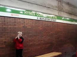 Hynes Convention Center Floor Plan Carfree With Kids One Less Minivan In Cambridge Massachusetts