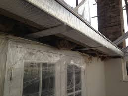 box gutter ab conservatories ltd a review see how ab conservatories ltd should have installed supports for the conservatory roof but didn