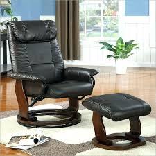 leather recliner swivel chair u2013 tdtrips