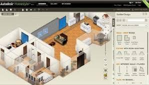 Virtual Interior Home Design by Virtual Home Designer