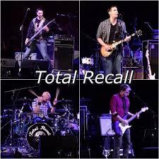 Bands Similar To Third Eye Blind Total Recall 90 U0027s Silo U0027s Napa