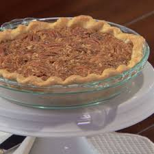 easy pecan pie recipe classic pecan pie