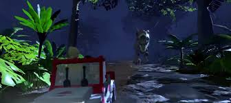 lego jurassic park jeep lego jurassic world u0027 original screen grabs u2013 breaking geek