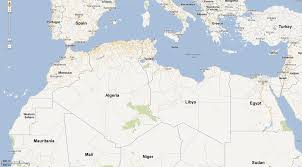 Middle East And North Africa Map Quiz by Northafrica Images Reverse Search