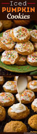 best 25 pumpkin cookies ideas on pinterest pumpkin cookie