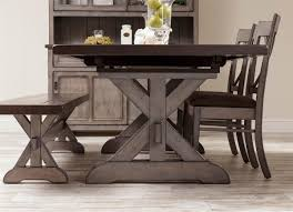 hudson dining room table from dutchcrafters amish furniture