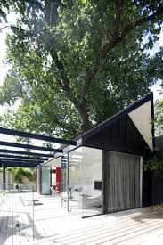 pool u0026 backyard designs luxurious south yarra residence designed