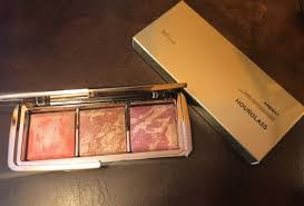 hourglass ambient strobe lighting blush palette hourglass ambient strobe lighting blush palette 2017 limited edition