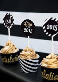 graduation party ideas black and gold graduation party graduation end of school party