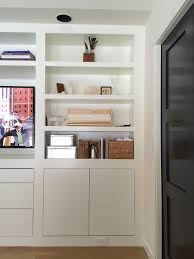 the room of requirement built ins