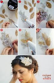14 diy hair accessories with tutorials fashion news
