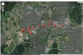 Rpi Map Live Tracking Mit Mqtt Und Owntracks Auf Dem Raspberry Pi U2013 Teil 3