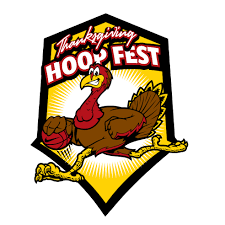 7th annual thanksgiving hoopfest arena sports