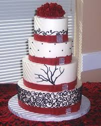 22 best wedding cakes images on pinterest red velvet wedding