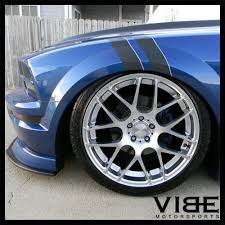 Silver Mustang Black Rims 48 Best Ford Images On Pinterest Concave Wheel Rim And Fit