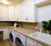laundry in kitchen design ideas kitchen and laundry design kitchen transitional with copper hardware