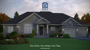 Design Your House Plans Canadian Home Designs Custom House Plans Stock House Plans Garage
