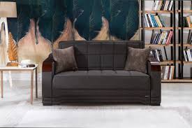 willow diego gray sofa bed willow sunset furniture sleepers sofa