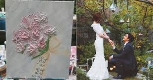 bae yong joon and park soo jin celebrate two year wedding anniversary
