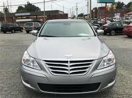 2010 hyundai genesis 4 door hyundai genesis 4 6l in carolina for sale used cars on