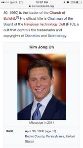 Wikipedia Meme - wanted to learn more about david miscavige looks like someone