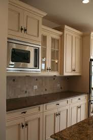 Backsplash Ideas For The Kitchen Attractive Diagonal Shape Tiles Kitchen Backsplashes With Brown