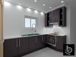 Kitchen Unit Designs by Kitchen Unit Design Project 007 Bafkho Projects