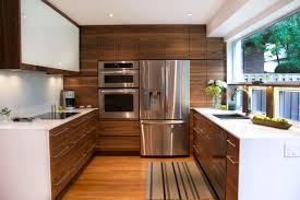 First Home Renovation White Quartz by Kitchens With Bars And Wood Floors Amazing Natural Home Design