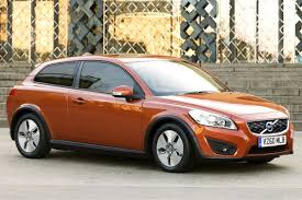 volvo hatchback 2016 volvo c30 2010 car review honest john