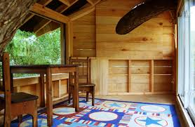 cool tree houses natural state treehouses inc hart family writer u0027s retreat treehouse