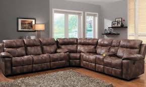 Contemporary Sofa Recliner Pleasurable Fabric Recliner Sofa India Tags Reclining Fabric