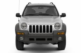 2002 jeep liberty fog lights 2002 jeep liberty styles features highlights