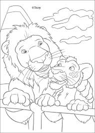 wild coloring book pages 55 free disney printables kids