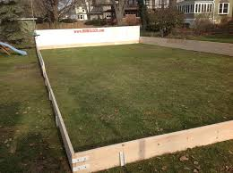 Backyard Rink Ideas Chic Backyard Rink Ideas Rink Boards Backyard Rink Boards Backyard