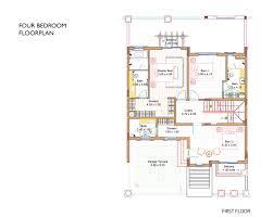 bloomingdale villa floor plans u2013 dubai sports city off plan