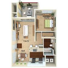 saybrook pointe apartment homes san jose ca floor plans