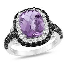 black and purple engagement rings new images of black and purple engagement rings ring ideas