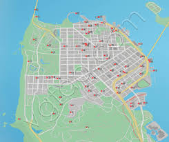 San Francisco Cable Cars Map by Watch Dogs 2 Money Bags Locations Guide Vgfaq