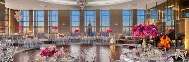 wedding venues in nyc wedding venue spotlight new york city s rainbow room