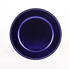 royal purple charger plates bulk 24 plates 402091 f119 067