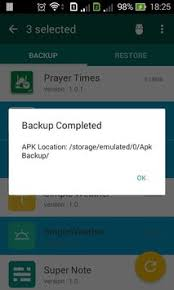 app backup restore apk apps backup and restore pro apk free tools app for