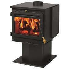 Shop Summers Heat 2000 Sq Ft Wood Burning Stove At Lowes Com