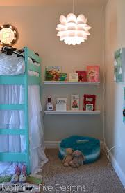 the little u0027s room two thirty five designs