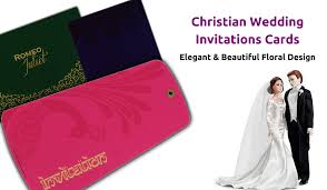 christian wedding invitation wording ideas beautiful u0026 different types of indian wedding invitation cards