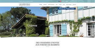chambre hote biarritz charme guide des chambres d hôtes de prestige au pays basque