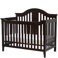Convertible Cribs Babies R Us Summer Infant Brayden Lifetime 4 In 1 Crib Cherry Summer